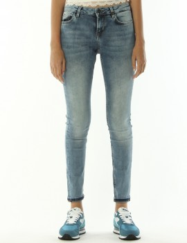 JEANS ANGIE 11OZ SUPERUSED