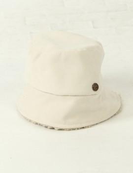 CAP MIRTY PLW BIANCO