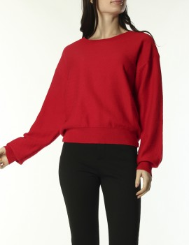 PULL GR JOIE 12CO RED